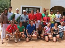 Balearisches Jugend Mannschaftmeisterschaft 2020