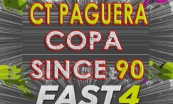 COPA SINCE 90 & MONTY TOUR 2020