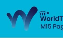 F3 ITF Mens Futures PAGUERA I Vorrunde