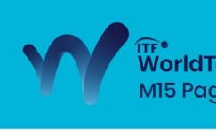 F3 ITF Mens Futures PAGUERA I Main Draw