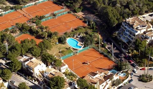 Tennis Center Paguera Tennis Academy Mallorca